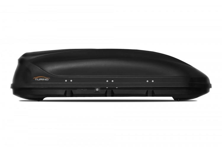 Автобокс Turino 1 (One) черный матовый