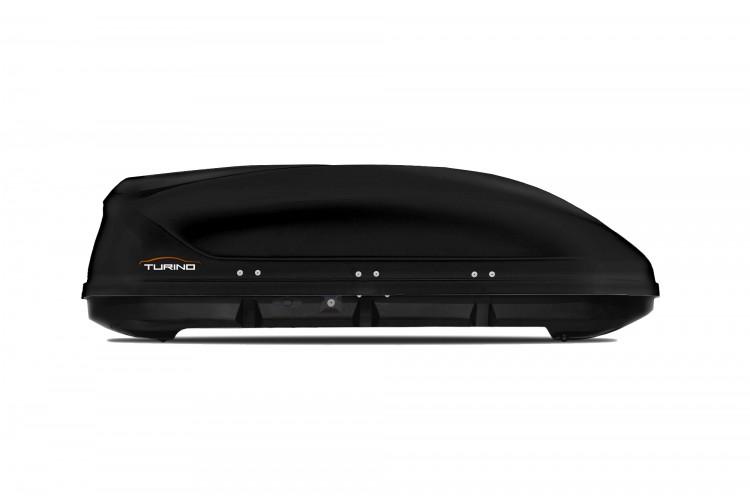 Автобокс Turino Compact черный матовый